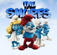 Los Pitufos: Secuela de la película será estrenada en el 2013