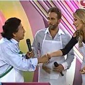 Video de Alejandro Toledo en Amor, amor, amor - Entrevista completa aquí