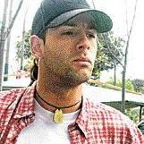 Ricky Trevitazo sufrió accidente automovilístico