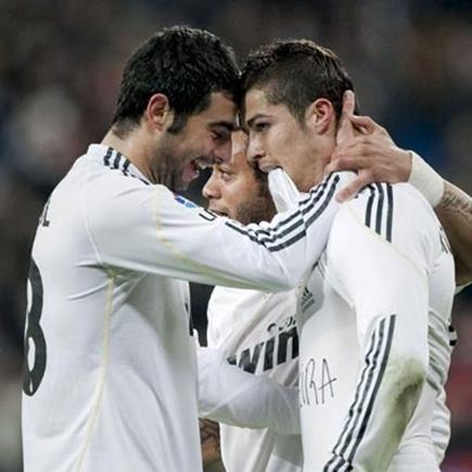 Champions League: Real Madrid enfrenta al Ajax
