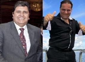 Mauricio Diez Canseco recibió consejo de Alan García