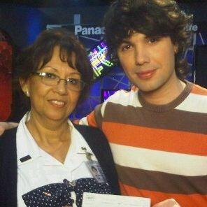Bruno Pinasco dona 10 mil soles que perdió en Minuto para Ganar a ALINEN