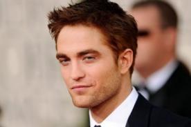 Robert Pattinson: No hay nada peor que la gente aburrida