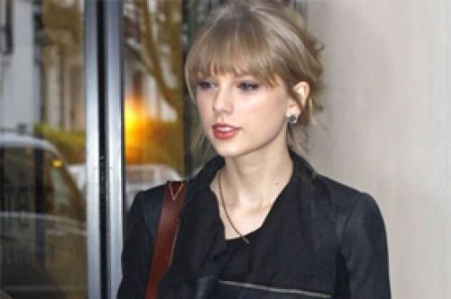 Taylor Swift ya no estelarizará el filme de 'Los Miserables'