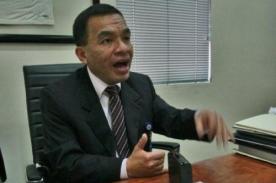 Universitario: Julio Pacheco apelará suspensión de la ADFP