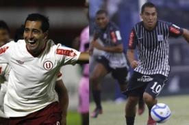 Alianza Lima: Matute es duda para el Clásico ante Universitario