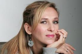 Katia Condos: No quisiera que mis hijos se vayan nunca de mi lado