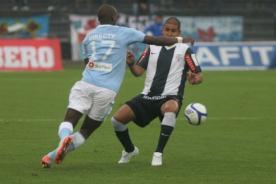 Goles del Sporting Cristal vs Alianza Lima (1-1) - Copa CMD- Video
