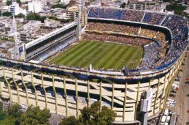 Boca Juniors tendría nuevo estadio y  dejaría de jugar en la Bombonera