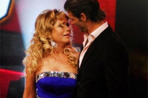Gisela Valcárcel recibirá serenata de su modelo en Operación Triunfo