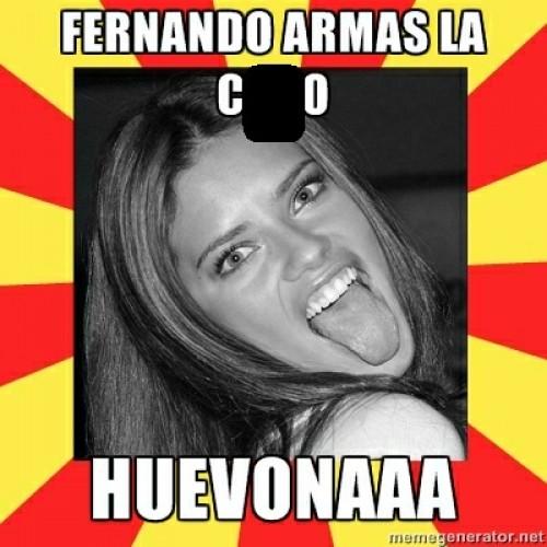 Facebook y Twitter: Salvación de Wachiturros por Fernando Armas en 'Yo Soy' es criticada