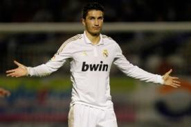 Real Madrid: Nuri Sahin se irá a la Premier League