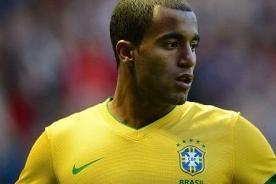 Confirmado: Sao Paulo vende a Lucas Moura al PSG