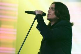 Yo Soy: Juanes peruano convenció al jurado con 'La Camisa Negra' - Video
