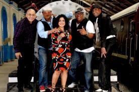 Los Van Van regresan a Lima para ofrecer un inolvidable concierto