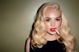 Lindsay Lohan: ¿Por qué Amanda Bynes no ha recibido castigo alguno?