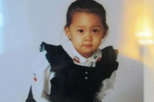 YoonA de SNSD cautiva con tiernas fotos de su infancia