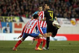 En vivo: Barcelona vs Atlético de Madrid (4-1) - Minuto a Minuto - Liga BBVA