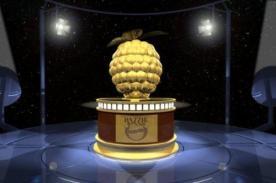Razzie Awards 2013: Lista completa de nominados a los 'anti-Oscar'