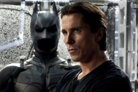 Christian Bale volvería a interpretar a Batman en Liga de la Justicia