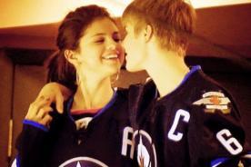 ¿Justin Bieber y Selena Gomez usándose para promocionarse?