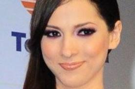 Paty  Cantú alista videoclip de Gossip Girl Acapulco