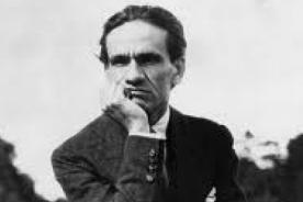 César Vallejo poemas: Lee 'Masa', una de sus obras más conocidas
