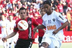 Copa Libertadores 2013: Atlético Mineiro vs Tijuana - en vivo por Fox Sports