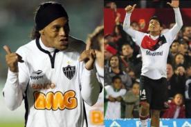 Newells vs Atlético Mineiro - Copa Libertadores 2013 - en vivo por Fox Sports