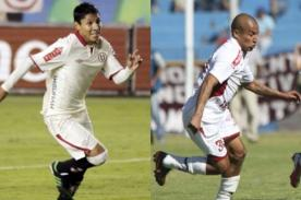 GolTV en vivo: Universitario vs Inti Gas (0-0) - Minuto a Minuto