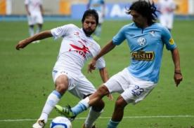 A qué hora juega Sporting Cristal vs Real Garcilaso - Descentralizado 2013