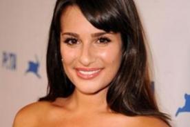 Teen Choice Awards 2013: Lea Michele nominada a Mejor Actriz