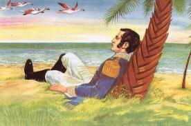 El sueño de San Martín y la creación de la bandera del Perú