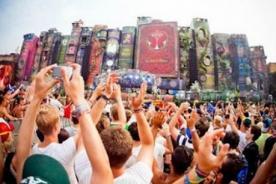 Tomorrowland 2013: Sigue en vivo la transmisión por YouTube - Video