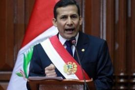 Canal 7 en vivo por Internet: Transmisión del mensaje presidencial 2013