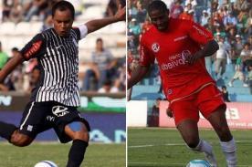 A qué hora juega Alianza Lima vs Juan Aurich - Descentralizado 2013