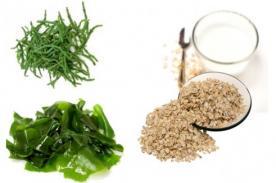 Tres alimentos raros que te ayudarán a tener un envidiable vientre plano
