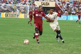 A qué hora juega León de Huánuco vs Universitario - Descentralizado 2013