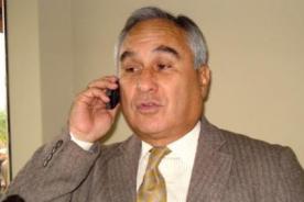 Secretario de la FPF: Apuntamos a un cambio de fixture en  Elimintorias