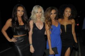 Leigh-Anne Pinnock celebró su cumpleaños con Little Mix - Fotos