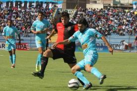 Sporting Cristal jugará los 35 minutos contra Melgar esta tarde