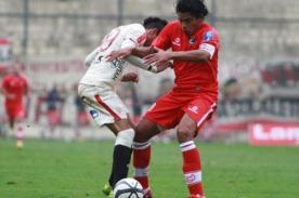 Resultado del partido: Cienciano vs Universitario (1-1) – Minuto a minuto