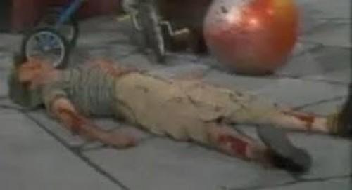 La ira de Don Ramón: Creepypasta del Chavo del 8 - VIDEO