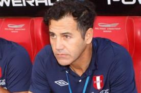 Juegos Bolivarianos 2013: Selección peruana de fútbol apunta al oro