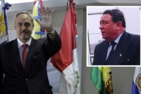 Muere Nicolás Delfino, expresidente de la FPF y mentor de Manuel Burga