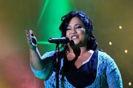 La Voz Perú: Peggi Rodríguez se conmueve por comentarios de Kalimba - Video