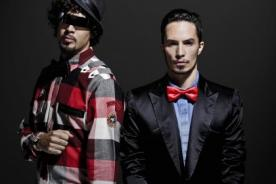 Illya Kuryaki vence a Pitbull y Daddy Yankee como Mejor Canción Urbana
