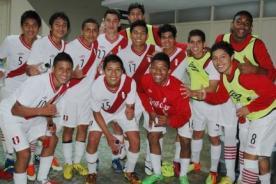 Sudamericano Sub 15: Perú choca ante Argentina por el liderato del grupo A