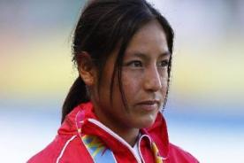Juegos Bolivarianos 2013: Inés Melchor rompió récord y obtuvo oro