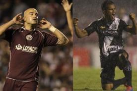 Resultado del partido: Ponte Preta vs Lanús (1-1) – Final Copa Sudamericana 2013